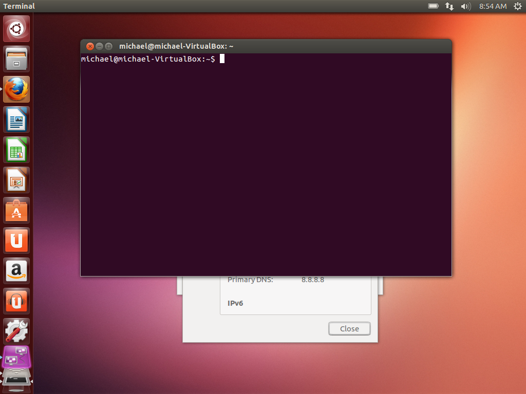 how to connect to openvpn ubuntu