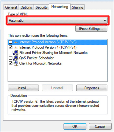 l2tp vpn winvista 9 Windows Vista   L2TP VPN Setup Tutorial : Cheap Anonymous VPN Service with SSTP, PPTP, L2TP and OpenVPN Protocols   BitCoin and AliPay Accepted