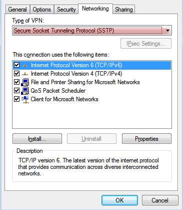 vista sstp Windows Vista SP1   SSTP VPN Setup Tutorial : Cheap Anonymous VPN Service with SSTP, PPTP, L2TP and OpenVPN Protocols   BitCoin and AliPay Accepted