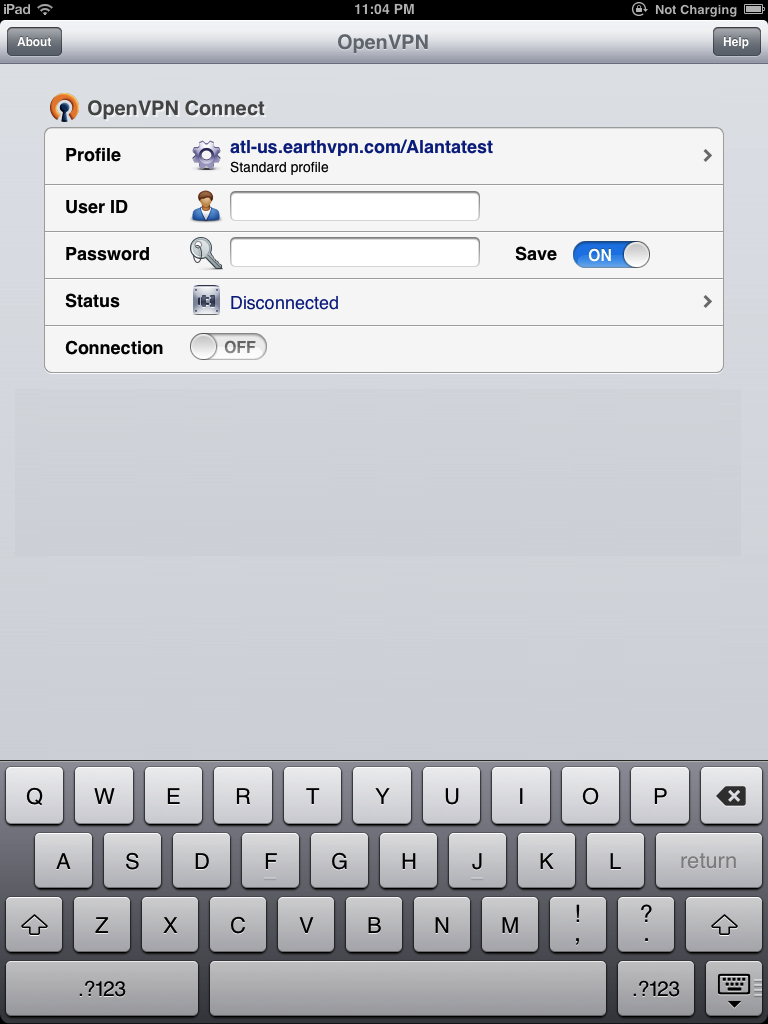 How to Configure OpenVPN on Iphone Ipad IOS - VPN PPTP, SSTP