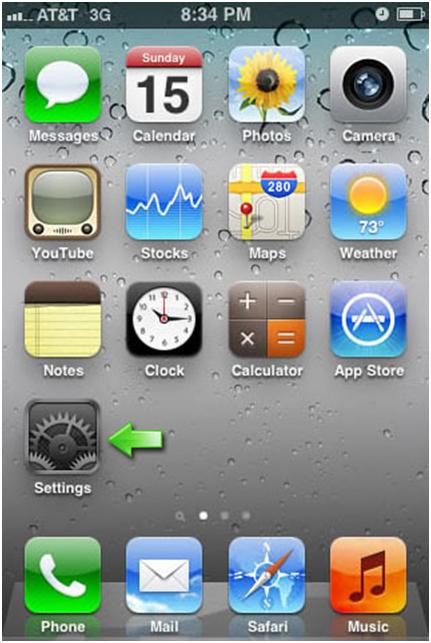 Iphone - L2TP VPN Setup Tutorial - VPN PPTP, SSTP, L2TP and