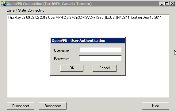 OpenVPN Setup Windows 7 - VPN PPTP, SSTP, L2TP and OpenVPN